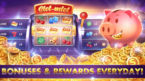 free rewards every day